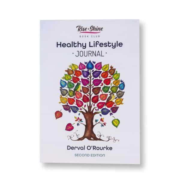 Book HealthyLifestyleJournal