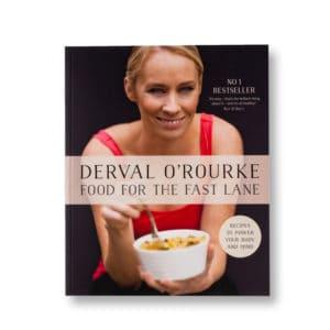Book FoodForTheFastLane
