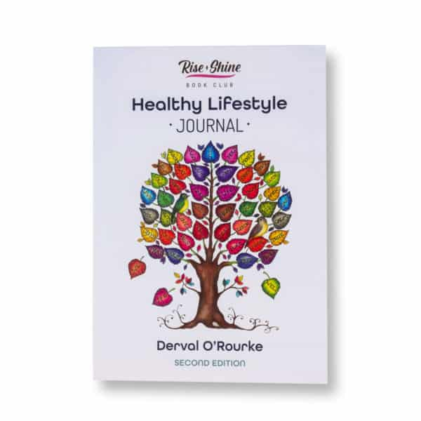 Book HealthyLifestyleJournal scaled
