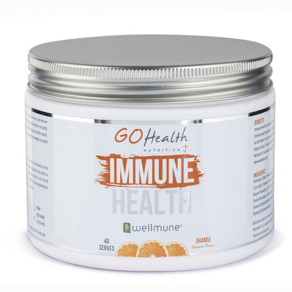Immune Health Powder 1