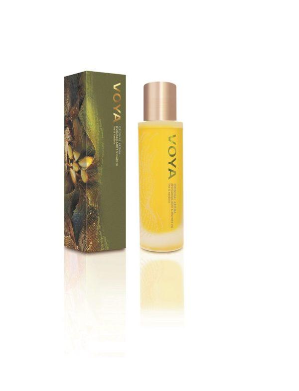 Original Aroma Bath Shower Oil CS