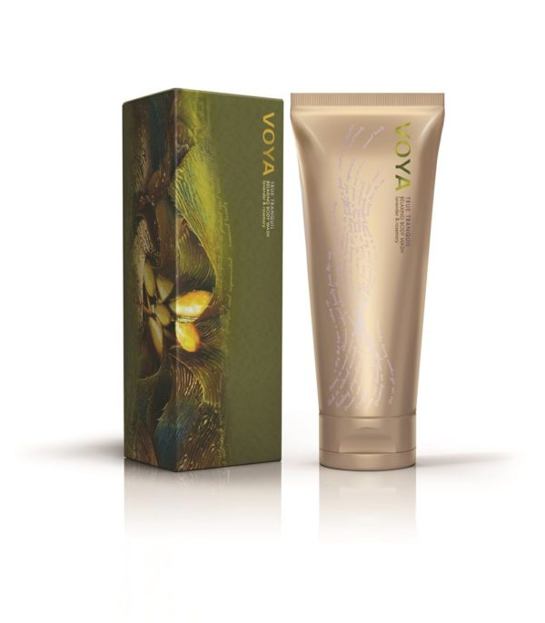 True Tranquil Relaxing Body Wash