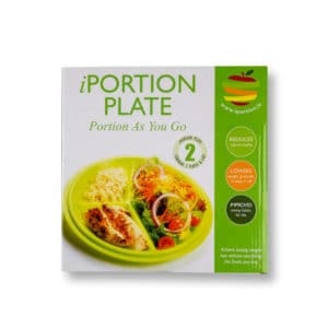 iPortionPlate LunchBox