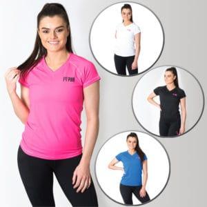 4xtshirts options