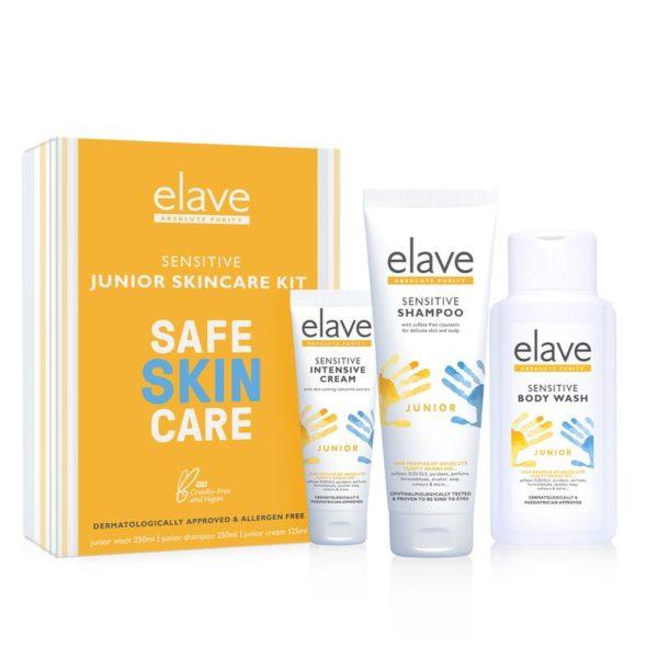 Junior Skincare Kit