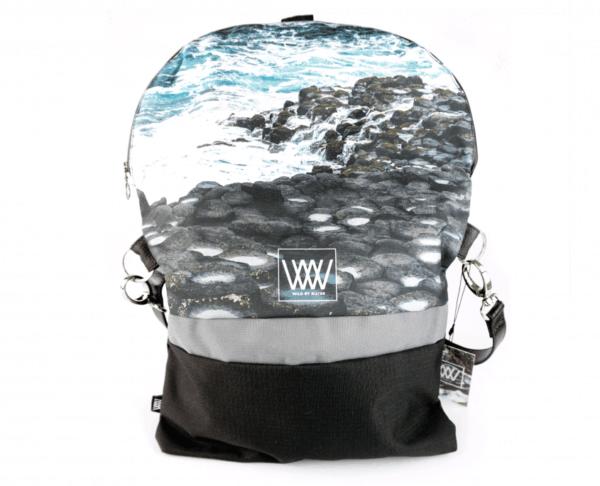 Wild by Water Giants Causeway Sea Backpack