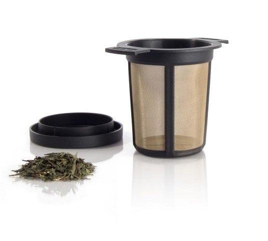 brewing basket w tea